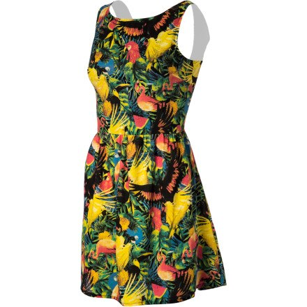 Insight Tropico Dress - Women's