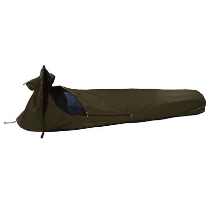 photo: Integral Designs Unishelter eVENT bivy sack