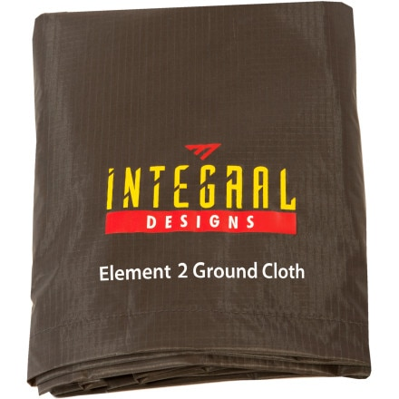 Integral Designs Element 2 Ground Cloth