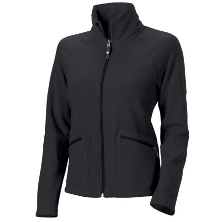 photo: Isis South Sister Jacket fleece jacket