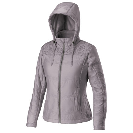 Isis Bliss Jacket - Women's