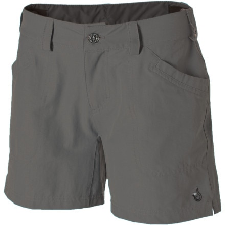 Isis Rim Rock Short - Women's