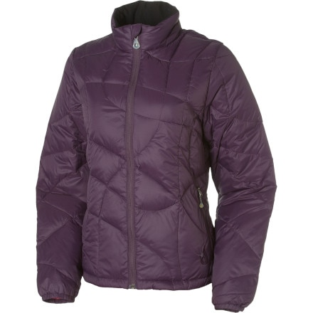 Isis Whisper Down Jacket - Women's