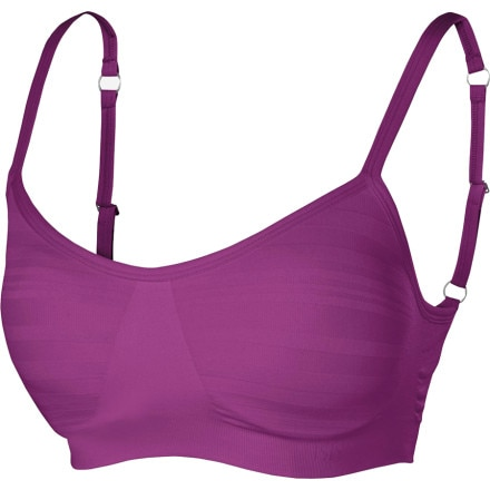 Isis Everyday Stripe Bra - Women's