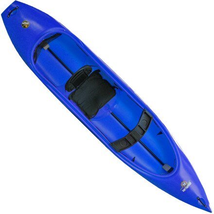 Jackson Kayaks Day Tripper 12 Elite