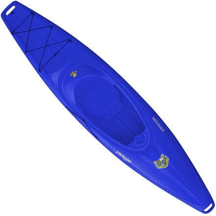 photo: Jackson Kayaks Regal recreational kayak