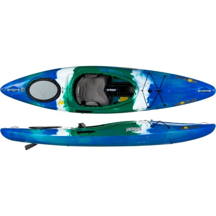 photo: Jackson Kayaks Rogue 10