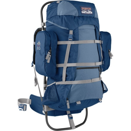 JanSport Carson Backpack - 4900cu in