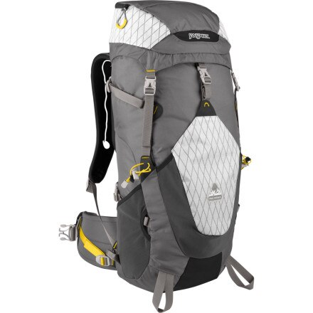 photo: JanSport Ascent weekend pack (3,000 - 4,499 cu in)