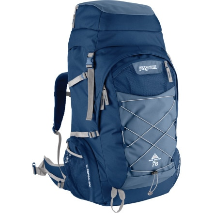 photo: JanSport Big Bear 78 expedition pack (4,500+ cu in)