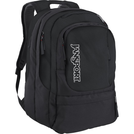 JanSport Air Cure Backpack - 2200cu in