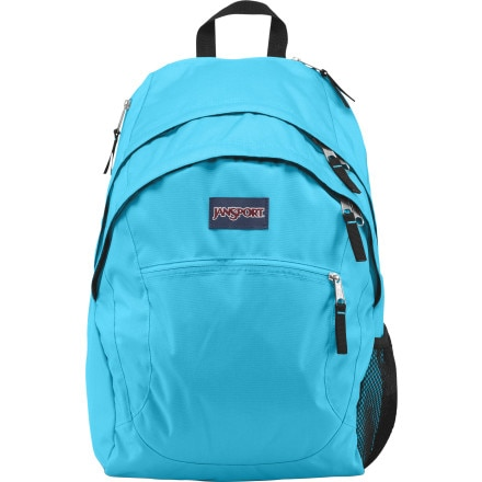 JanSport Wasabi Backpack - 1950cu in