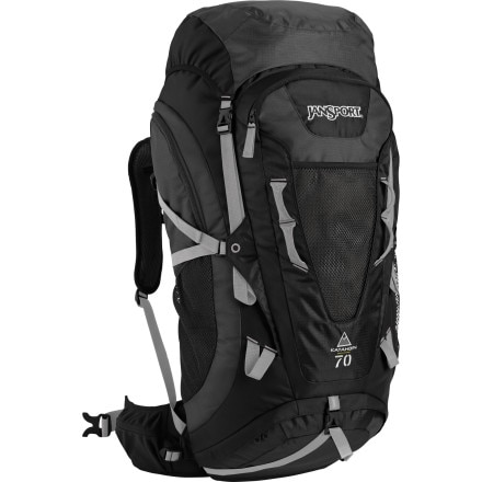 photo: JanSport Katahdin 70L