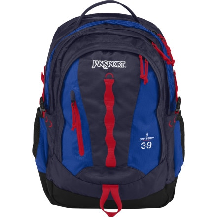JanSport Odyssey Backpack - 2350cu in