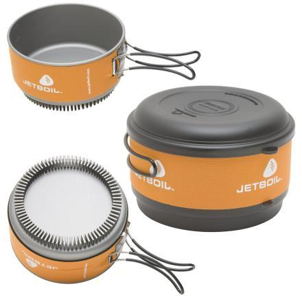 Shop for Jetboil 1.5 Liter Cooking Pot