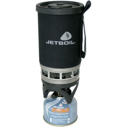 Jetboil Classic Personal Cooking System