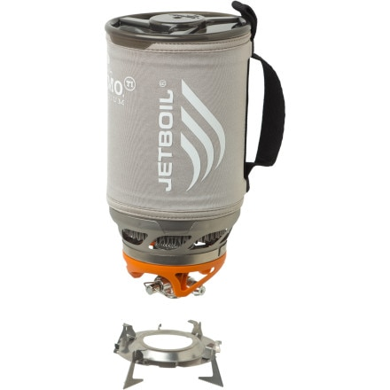 photo: Jetboil Sumo Ti Group Cooking System