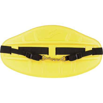 photo: Ocean Kayak Comfort Backrest