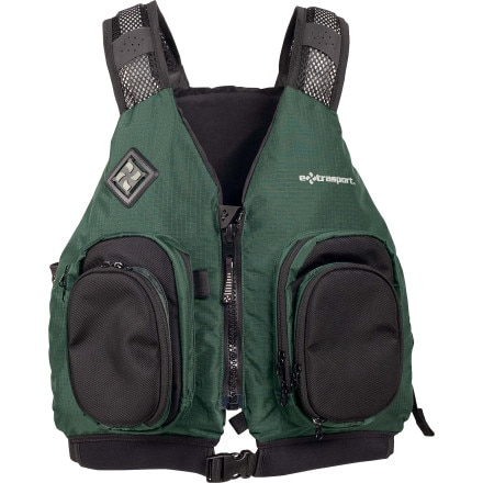 Shop for Extrasport Sturgeon Personal Flotation Device