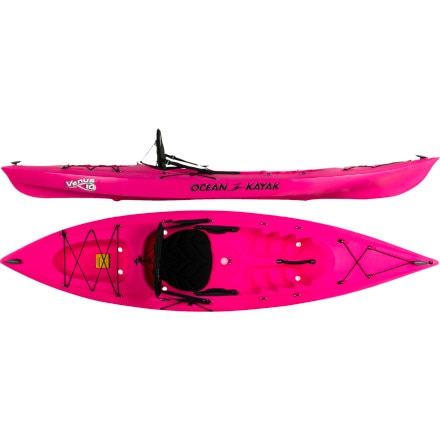 photo: Ocean Kayak Venus 10