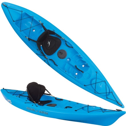 photo: Ocean Kayak Venus 11