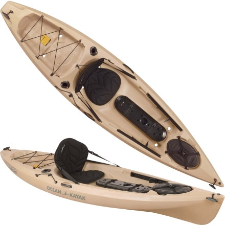 photo: Ocean Kayak Tetra 12 Angler