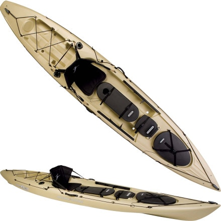 photo: Ocean Kayak Prowler 13T Angler