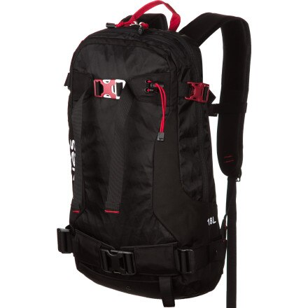 Jones Snowboards Jones 18L Backpack