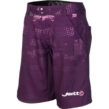 Jett Gear Ride Short - Women's