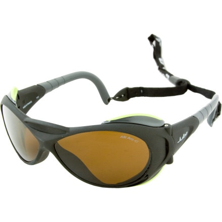 Julbo Explorer Sunglasses - Alti Arc 4 Lens
