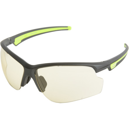 Julbo Ultra Sunglasses - Zebra Light Photochromic