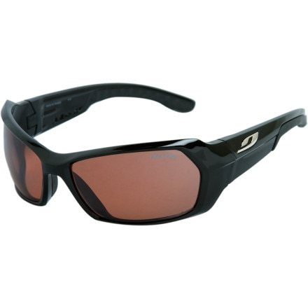 Julbo Dirt Sunglasses - Falcon Polarized/Photochromic Lens