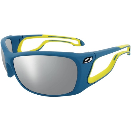 Shop for Julbo Pipeline Sunglasses - Polarized 3+ Lens