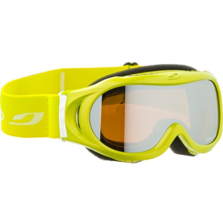 photo: Julbo Astro Goggles