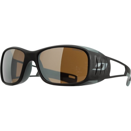 Shop for Julbo Tensing Sunglasses - Spectron 4 Lens