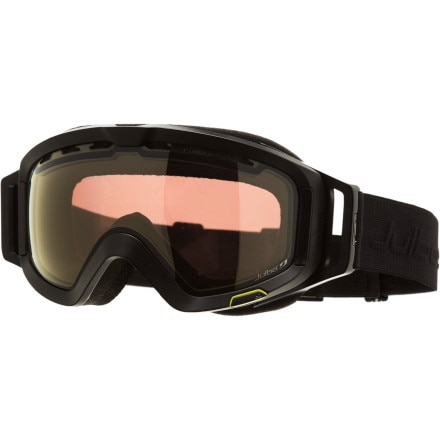 Julbo Orbiter Goggle - Falcon Polarized/Photochromic
