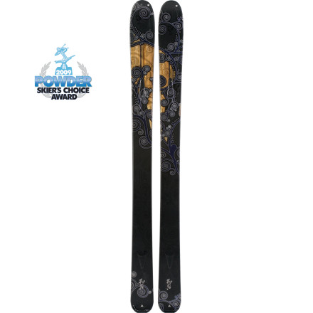 K2 Phat Luv Ski - Women's