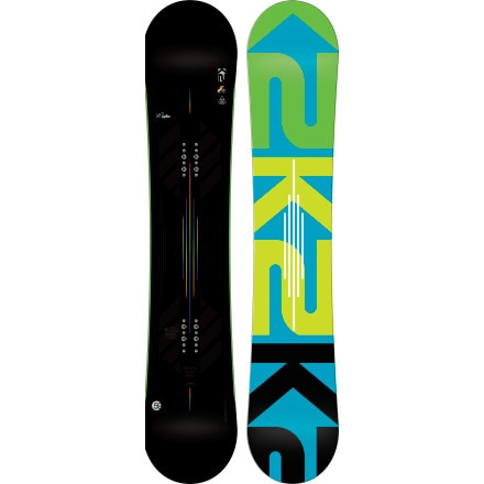 Shop for K2 Snowboards Slayblade Snowboard - Wide