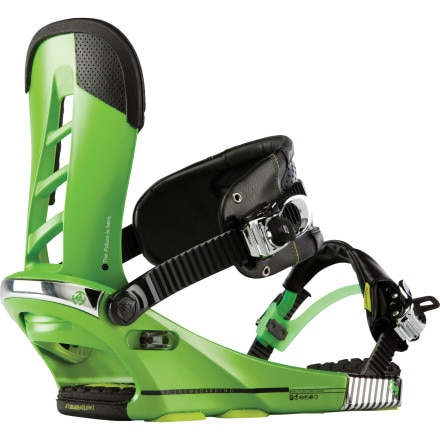 Shop for K2 Snowboards Company Snowboard Binding