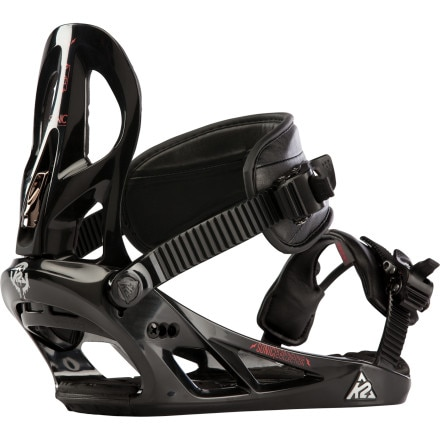 Shop for K2 Snowboards Sonic Snowboard Binding
