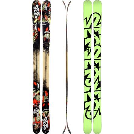 K2 Press Ski