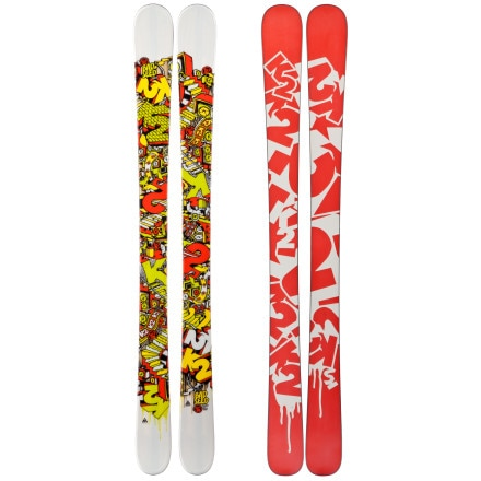 Shop for K2 Bad Seed Ski - Kids'