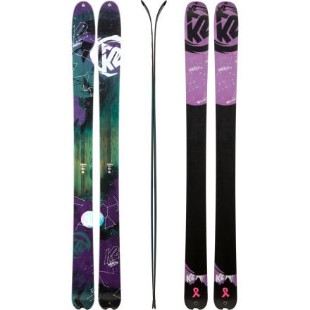 K2 SideKick Ski - Women's