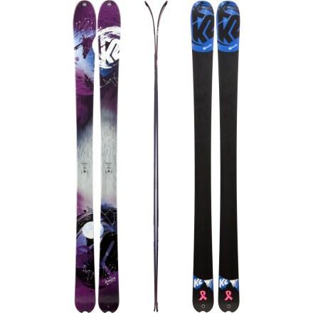 K2 BrightSide Ski - Women's