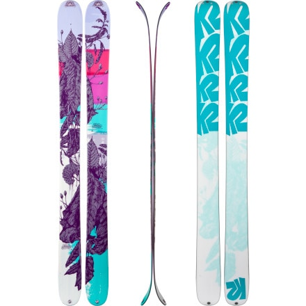 Shop for K2 MissDirected Ski - Women's