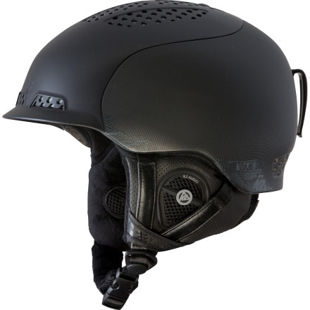 photo: K2 Diversion Helmet