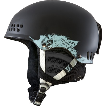 photo: K2 Phase Pro Helmet