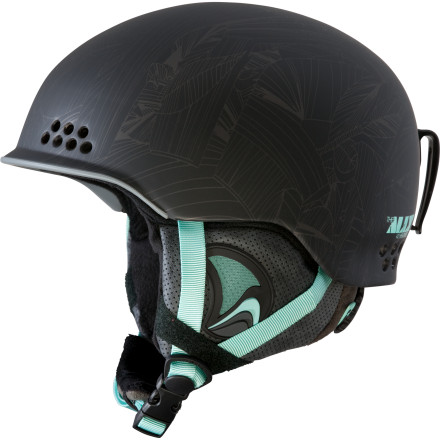 photo: K2 Ally Pro Snow Helmet