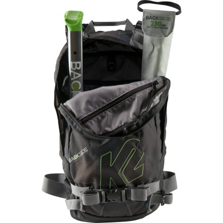 K2 Pilchuck Backcountry Kit - 11L