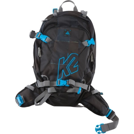 K2 Snowboards Hyak Backpack
